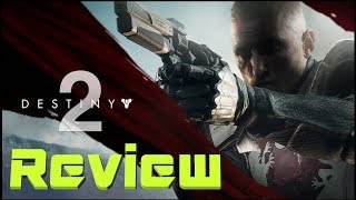 I Was So Wrong About Destiny 2. Destiny 2 First impression Review. lost sector