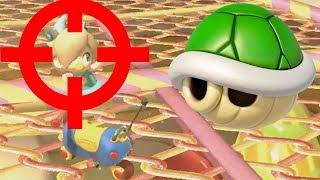 Mario Kart Item Snipe Montage 5