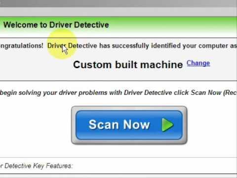 Scanner Not Working - Help!