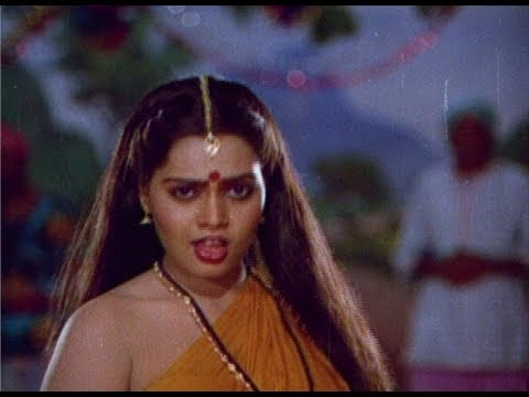 Maya Mohini Movie Songs - Koti Dandalamma Song - Silk Smitha, Sudhakar, Narasimharaju video