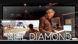 Watch Neil Diamond Alone Again (naturally) video