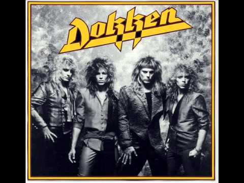 Dokken - Alone Again (Tooth And Nail 1984) HQ