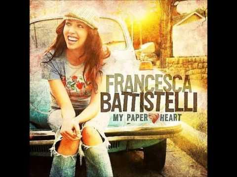 Francesca Battistelli - Forever Love
