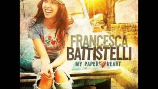 Watch Francesca Battistelli Forever Love video