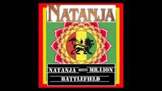 Natanja meets Mr Lion Dem Battle Field