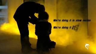 chasing highs - ALMA (lyrics)