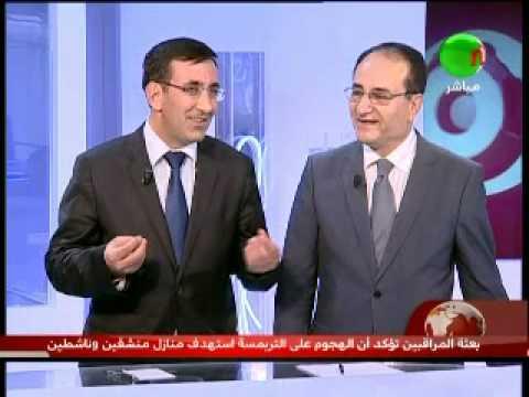 الأخبار - الاثنين  16 جويلية 2012