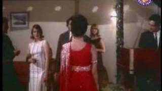Mujhe Tum Mil Gaye Humdum (Asha Parekh & Joy Mukherjee).flv