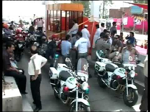 Pakistan Day Heavy Bike Solidarity Rally Motorway Pkg By Fiza Noor