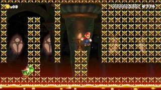 CASTILLO PURA VIDA 99% IMPOSIBLE: Beating Super Mario Maker's Hardest Levels!