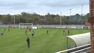 Stephanie Roche - Best Goal Ever From A Woman Footballer - Puskas Goal of the Year