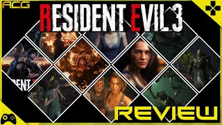 "Resident Evil 3 Review ""Buy, Wait for Sale, Rent, Never Touch?"""