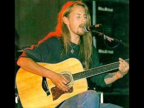 Jerry Cantrell Angel Eyes (Acoustic)