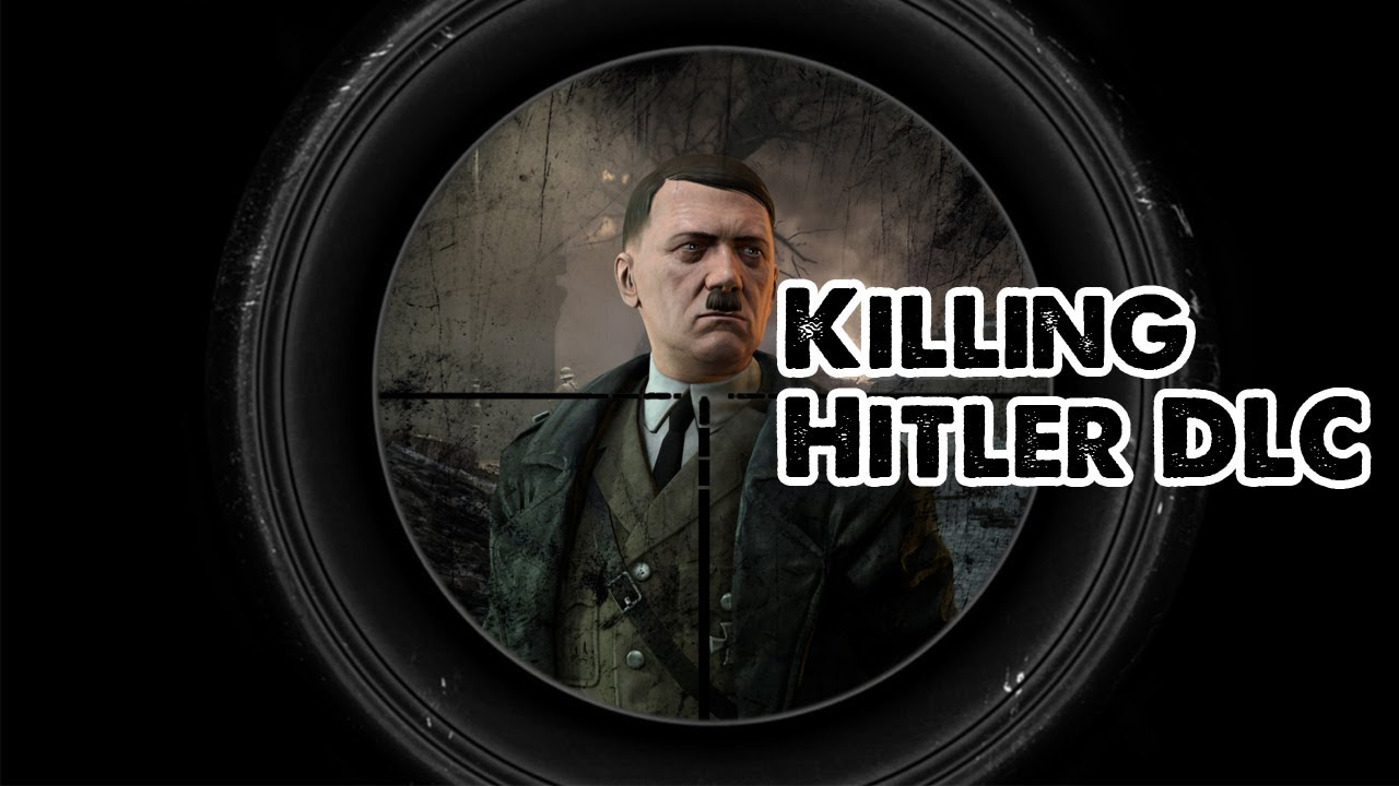 Citaten Hitler Xbox : Sniper elite v assassinating the führer hitler dlc