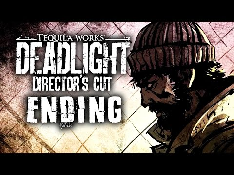 Deadlight Director's Cut ENDING - Gameplay Walkthrough Part 4