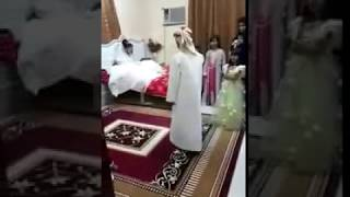 76 Year Old Saudi Man Marries Pre-teen Girl and Prepares to Have Sex with Her, Just Like Muhammad