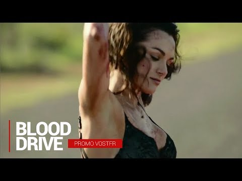 Blood Drive S01 Promo VOSTFR (HD)