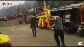 Jai Ghandyal Devta | Latest Garhwali Song 2017 | Anil Kandari