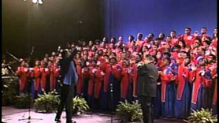 Watch Mississippi Mass Choir What A Friend We Have In Jesus video