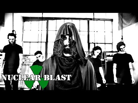 GHOST BATH - Happyhouse (OFFICIAL VIDEO)