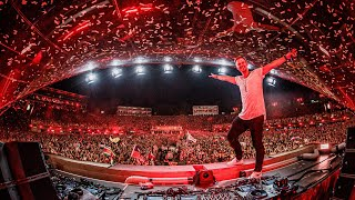 Armin van Buuren live at Tomorrowland 2019 (Weekend 2)