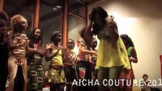 Aicha Couture 2013