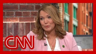 Sandy Hook mom talks to CNN about her group's shocking PSA