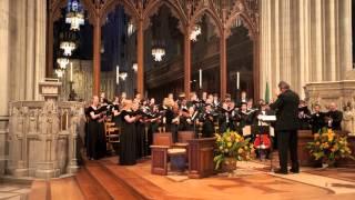 Download Lagu Where Riches is Everlastingly, Bob Chilcott. Roanoke College Choir. Jeffrey Sandborg, Director Gratis STAFABAND