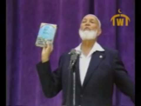 Ahmed Deedat vs Jimmy Swaggart Part 2 (Amharic) Is the Bible Gods Word ?