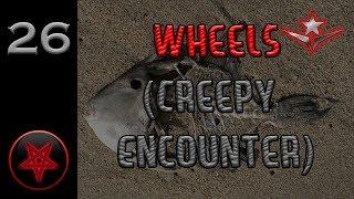 """Wheels"" True Creepy Encounter by AEguyproductions | Spectral HORROR"
