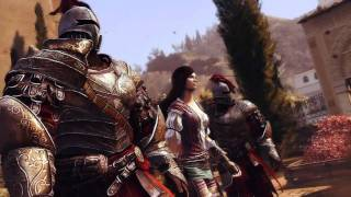Assasin's Creed Brotherhood Da Vinci's Verschwinden Multiplayer Trailer HD