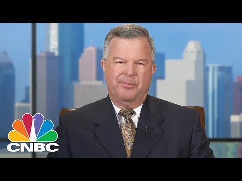 Core Laboratories CEO: The Oil Optimization Culprit | Mad Money | CNBC