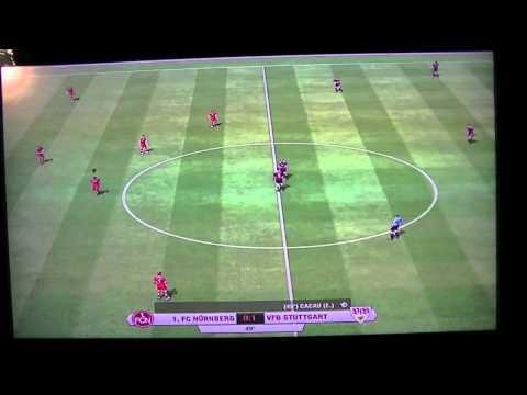 Bundesliga Prognose 1. FC Nürnberg vs. Vfb Stuttgart