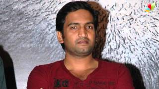 Udhayanidhi too not in good terms with Santhanam | Nanbanda, Comedy