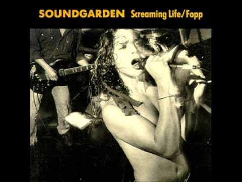Soundgarden - Fopp