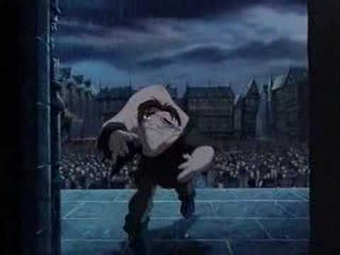 The Hunchback Of Notre Dame 1996 Disney King Of Fools