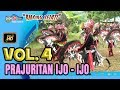 download mp3 dan video Ebeg Banyumasan # PRAJURITAN IJO IJO ; Jaranan Kuda Lumping @ Among Sejati Vol 4