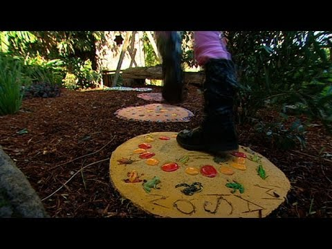 Better Homes And Gardens Kiddies 39 Pavers Youtube