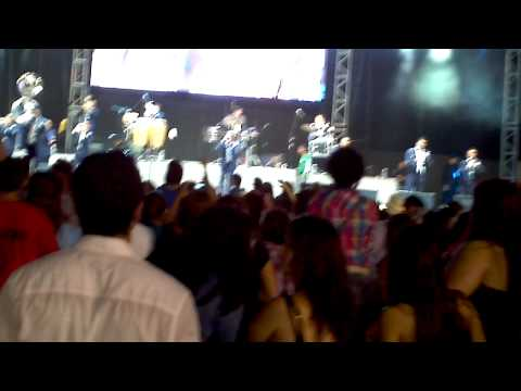 La Arrolladora Banda El Limon Chihuahua (21-Jul) Part5