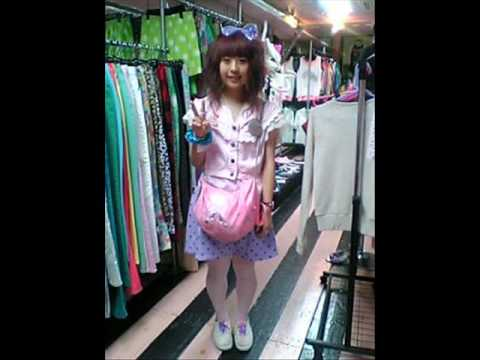 Fairy-kei Pictures Video