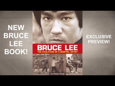 Bruce Lee: The Evolution of a Martial Artist -- New Biography Author Speaks to Black Belt Magazine! Image 1