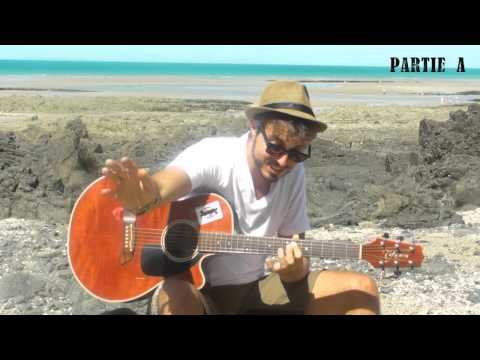 Cours de guitare - Summertime blues (Eddie Cochran) + TABS