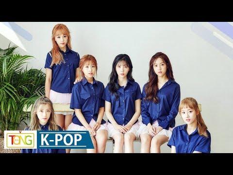 APRIL(에이프릴) 'The Blue Bird'(파랑새) MV Photo Teaser…성숙한 분위기로 변신 (The Blue, Beep, Angel Song)