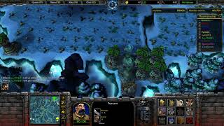 Warcraft 3 - Farmer vs Hunter s2 Final #1