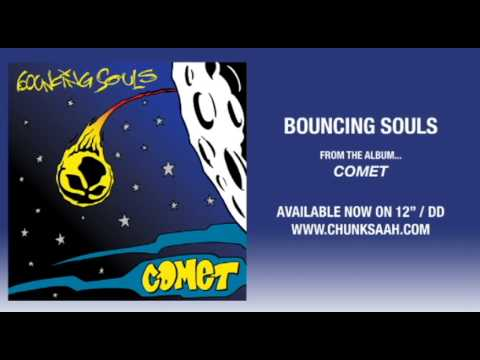 Bouncing Souls - Ship In A Bottle