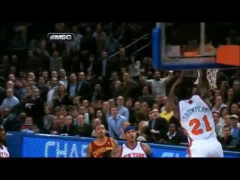 Iman Shumpert Mix - New York Knicks HD