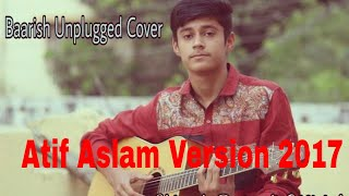 Baarish(Cover) | Half Girlfriend | Ash King | Shivesh Dwivedi