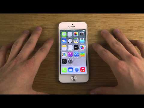 iPhone 5 iOS 7 Beta 6 - Review