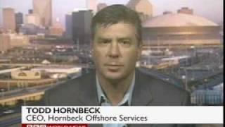 Hornbeck Offshore Services
