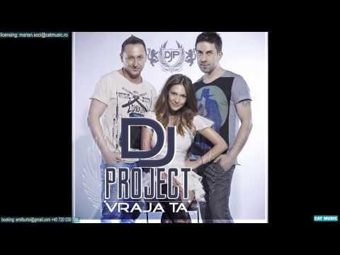 Dj Project Feat Adela - Vraja Ta By KAZIBO